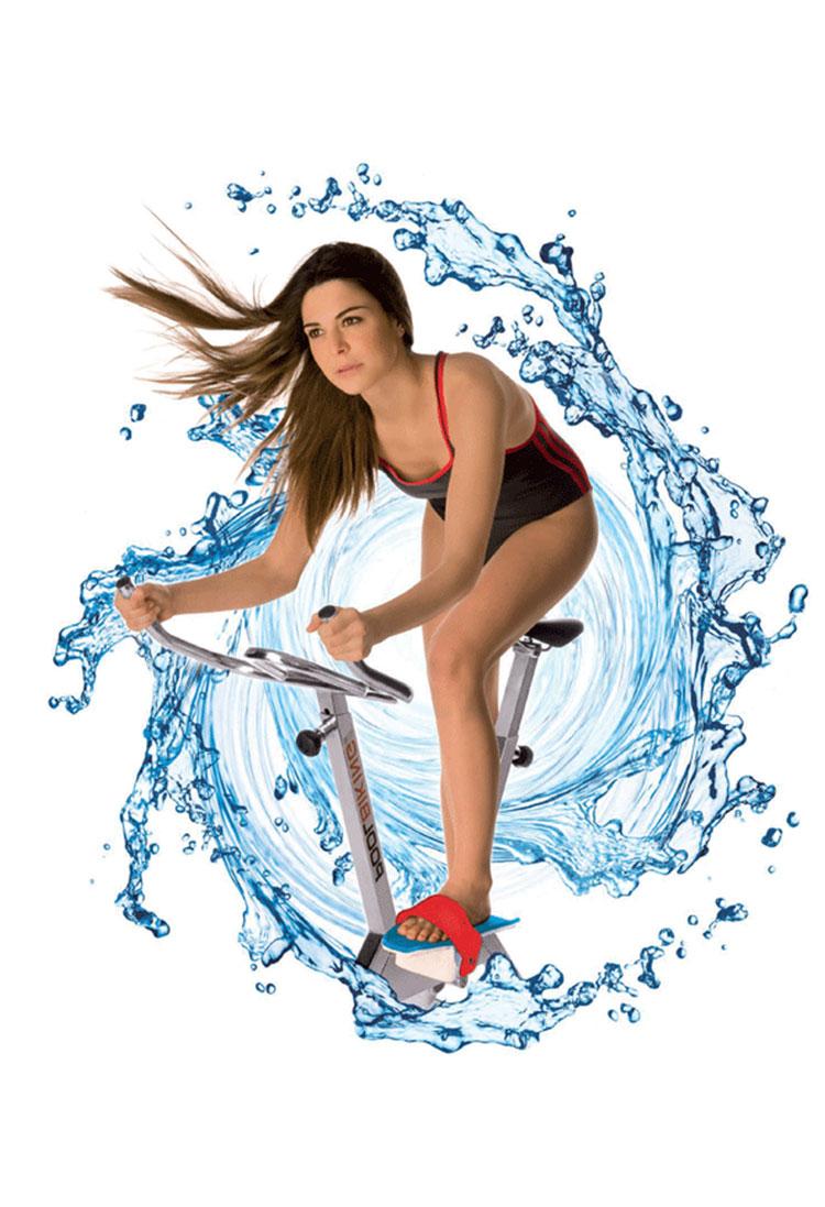 Rulifes.com : fitness acuatico