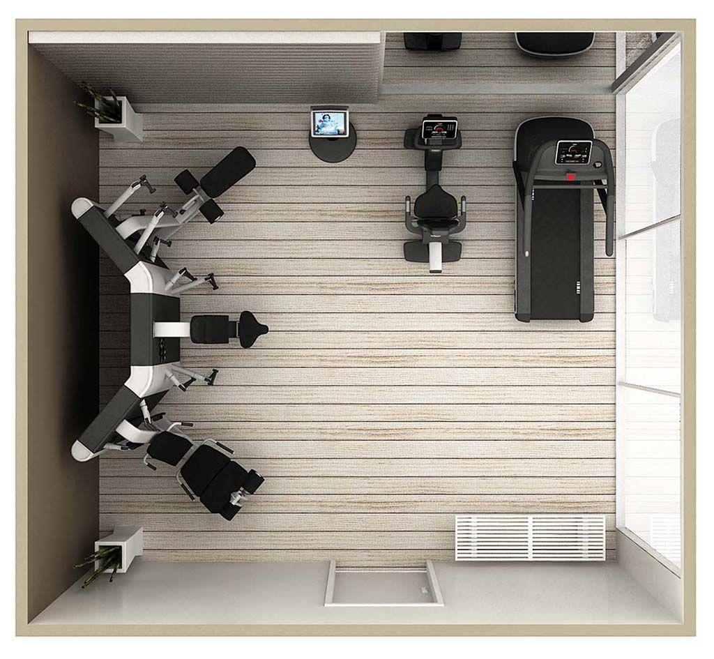 Rulifes.com : Espacios de 20 m2