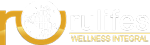 Rulifes Wellness Integral Logo
