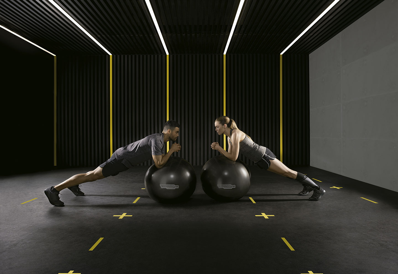 fitnesslab